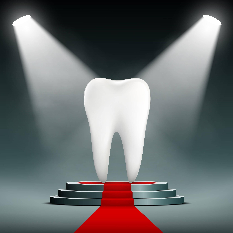 歯のトラブルが減る
